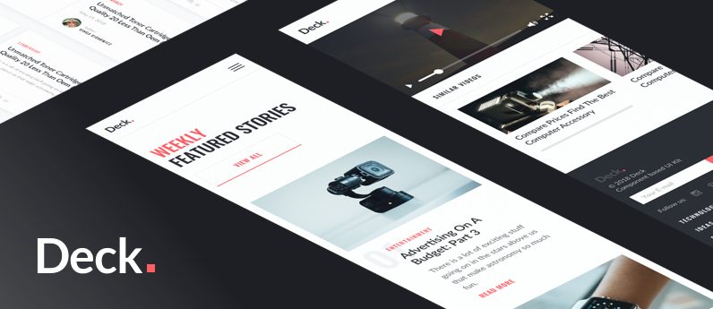 Free UI design kits – InVision Support