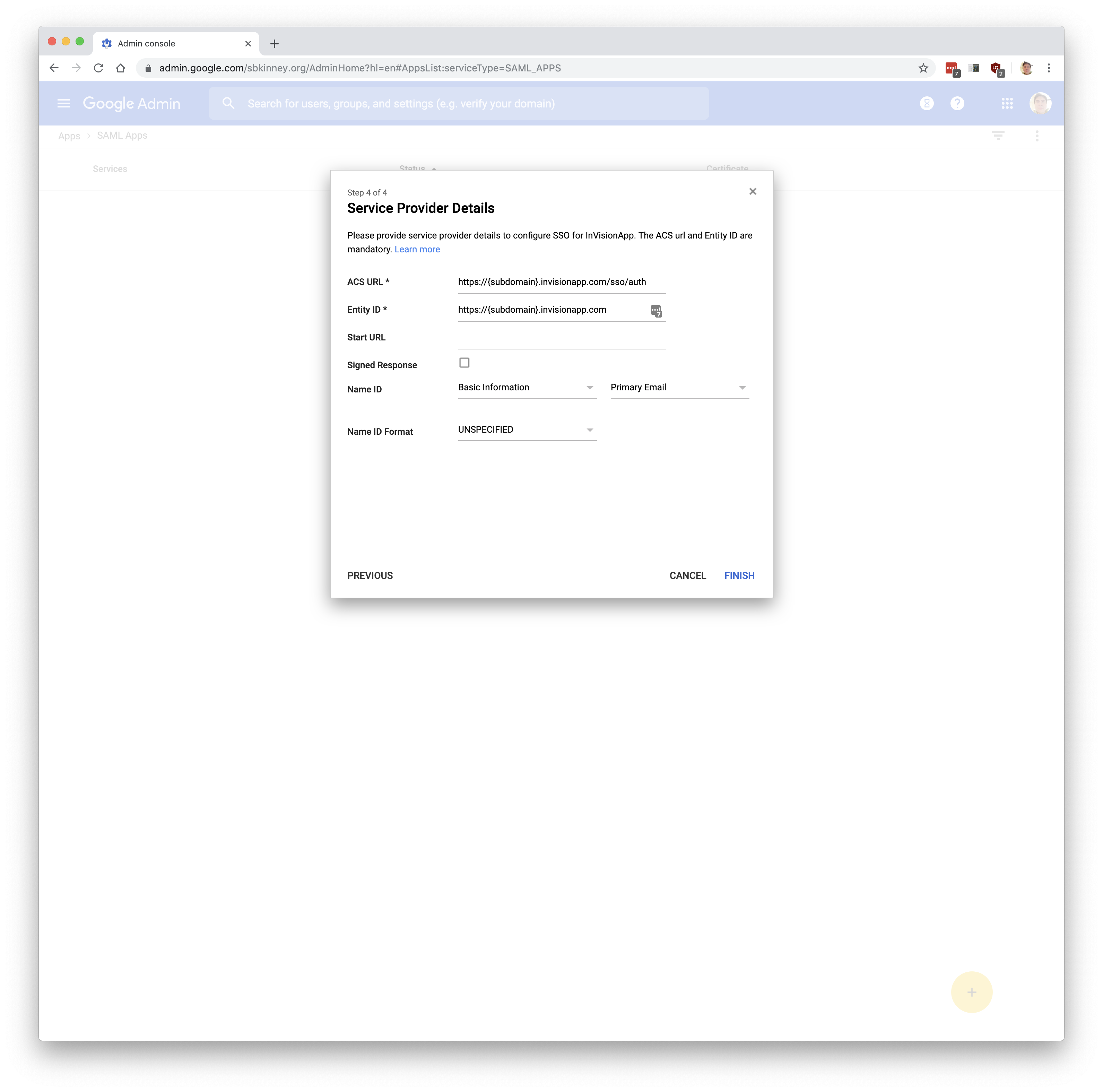 google-admin-console-apps-saml-invisionapp-service-provider-details.png
