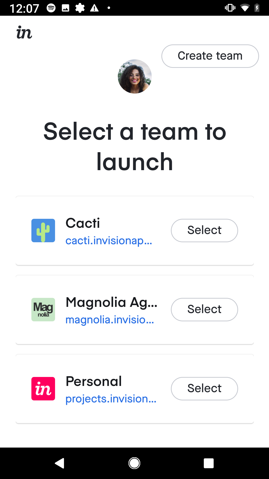 invision-android-app-sign-in-select-team.png